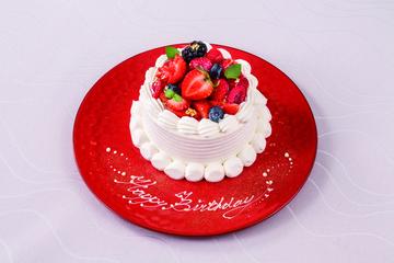 【公式ホームページ限定】お誕生日・記念日☆アニバーサリープラン(2食付)
