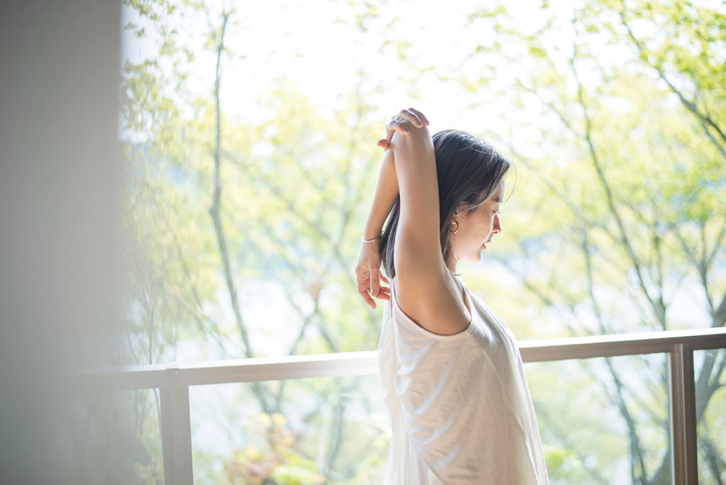 DETOX RETREAT by CLEANSING CAFE 2DAY PLAN ~いつもを離れる・わたしを整える~