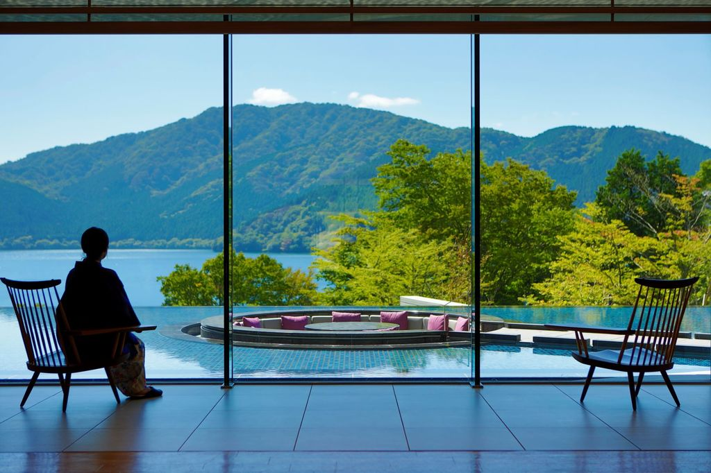 【お日にち限定】箱根ひとり旅~自分へのご褒美 一人時間を満喫~(2食付)